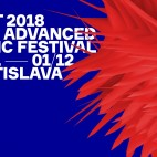 NEXT 2018: 19th Advanced Music Festival Bratislava - EARLY BIRD PASS (28.11 - 1.12.) - SOLD OUT